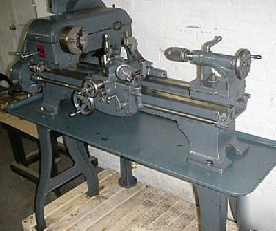 Old south bend lathe manual