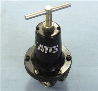 watts r119 02c used air pressure regulator good cond. Black Bedroom Furniture Sets. Home Design Ideas