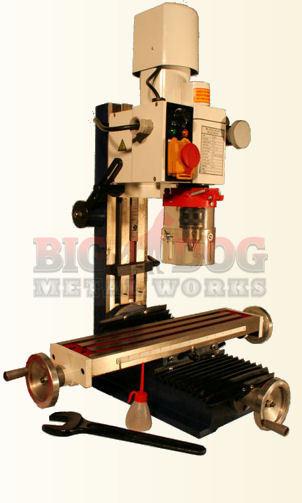 New Brand Bd Xj9512 300 Milling Machine