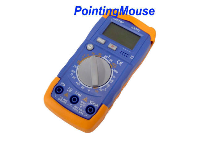 how to check transistor using digital multimeter pdf