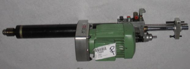 Desoutter AFDE40-500 auto feed gang drill+ tapper