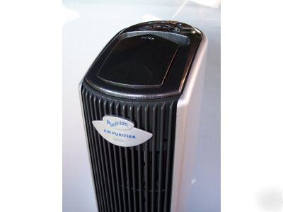 New Uv Electrostatic Ionic Air Filter Purifier