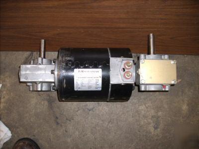 Minuteman Floor Scrubber 28 Quot Brush Motor 748003