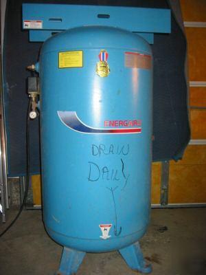Replacement Air Compressor Pump >> Air compressor/energair tank only