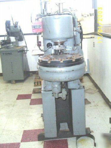 Denison multi-press 4 ton hydraulic press