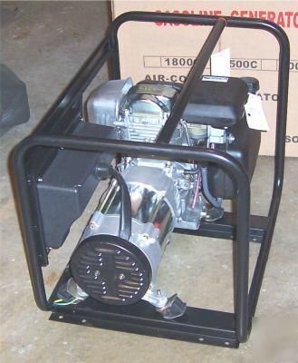 honda em 2500 generator manual