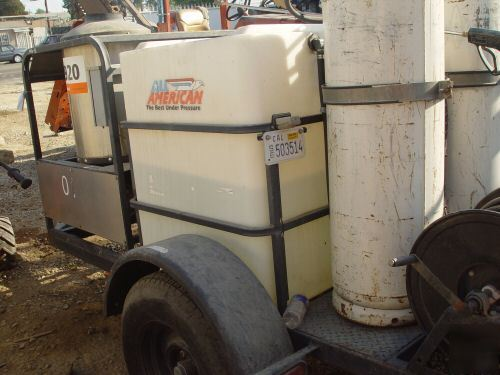 alkota pressure washer owners manual