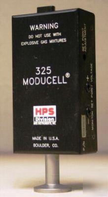 Mks Instruments Hps 325 Moducell Pirani Transducer