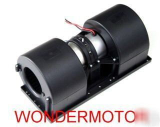 24v Brushless Dc Air Blower Motor 24vdc Ventilation Fan