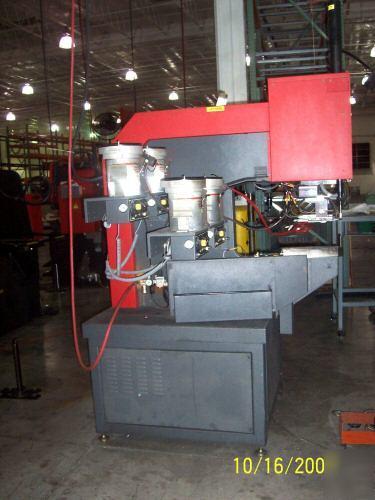 Haeger Model 824 Ot 2h Automatic Insertion Press