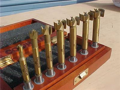 wood drill bit sets