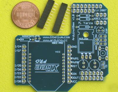 Arduino-xbee-shield-pcb-partpic Xbee Schematic on