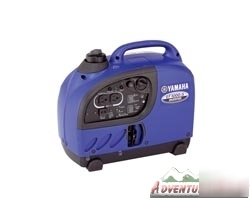 Yamaha portable inverter generator 1000W EF100IS